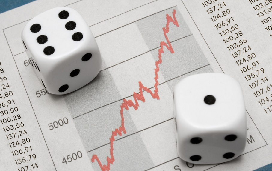 investment and gambling