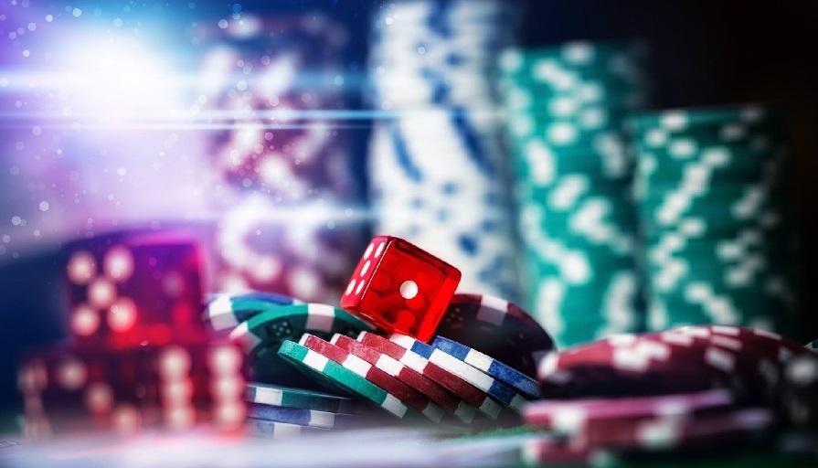 legal types of gambling